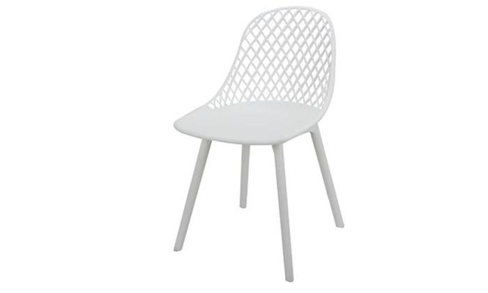 3 כיסא אוכל URBAN דגם KLILO
