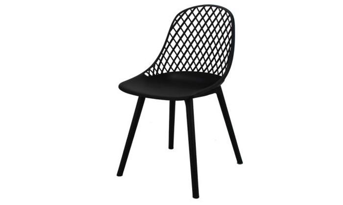 4 כיסא אוכל URBAN דגם KLILO