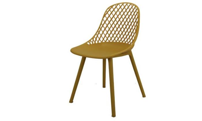5 כיסא אוכל URBAN דגם KLILO