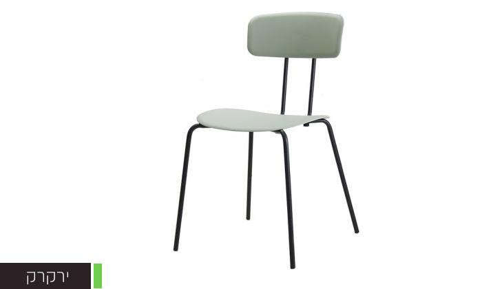 6 כיסא אוכל URBAN דגם LONY
