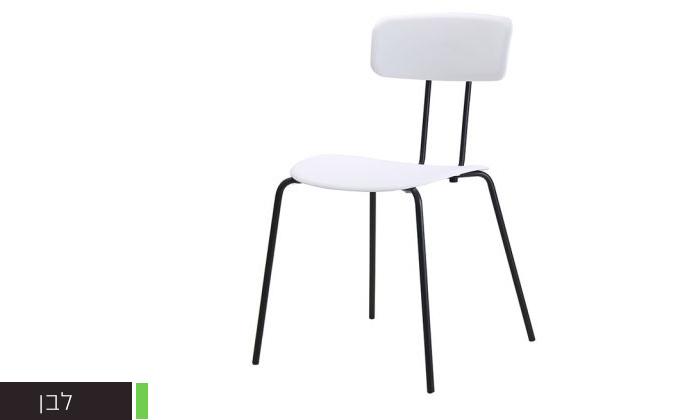4 כיסא אוכל URBAN דגם LONY