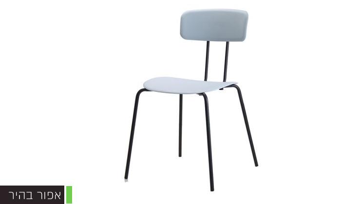 5 כיסא אוכל URBAN דגם LONY