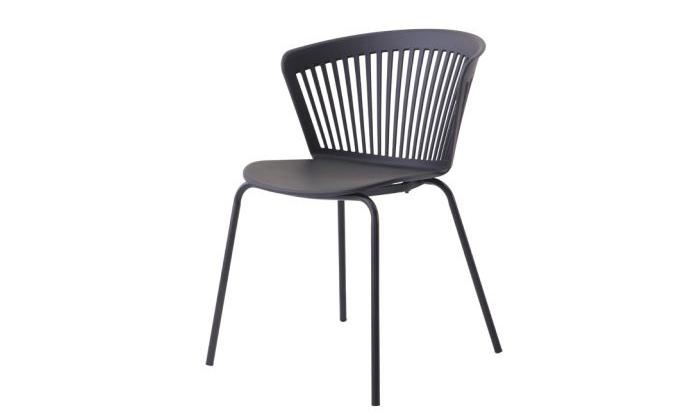 5 כיסא אוכל URBAN דגם NOKI