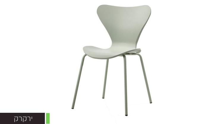 3 כיסא אוכל URBAN דגם SKIPI