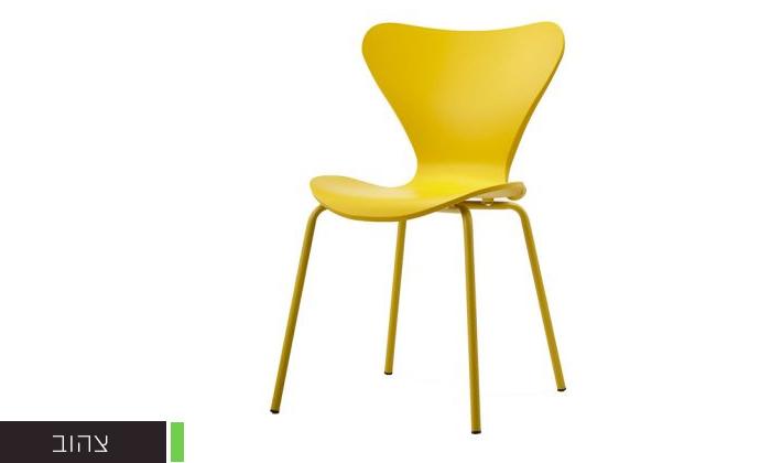 6 כיסא אוכל URBAN דגם SKIPI