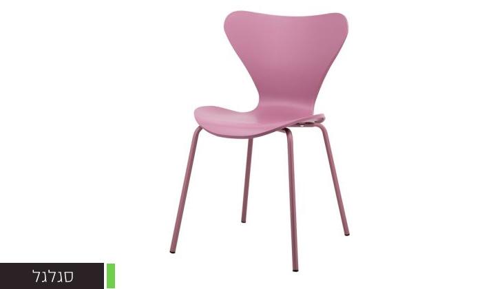 5 כיסא אוכל URBAN דגם SKIPI