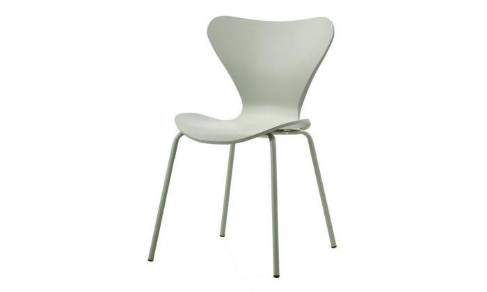 7 כיסא אוכל URBAN דגם SKIPI