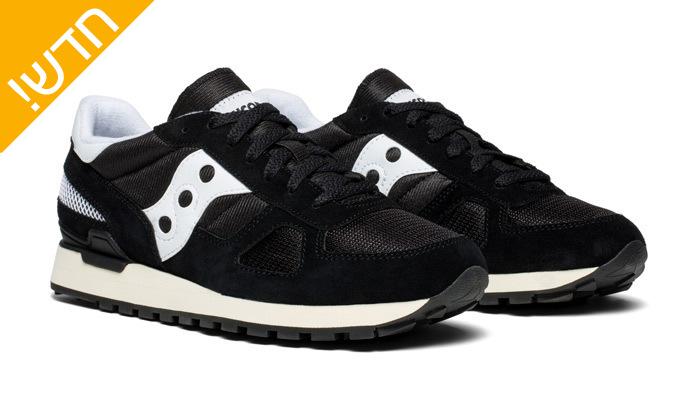11 נעליים לגברים סאקוני Saucony
