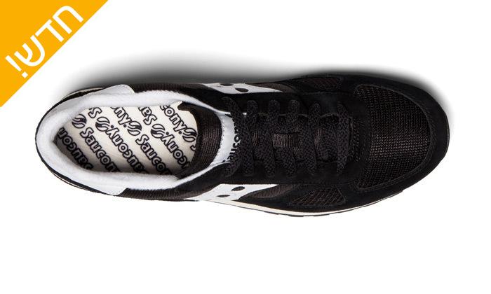 8 נעליים לגברים סאקוני Saucony