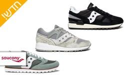 נעליים לגברים Saucony