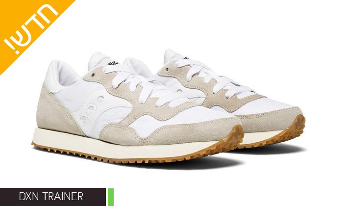 6 נעליים לנשים סאקוני Saucony