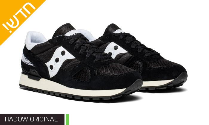 7 נעליים לנשים סאקוני Saucony