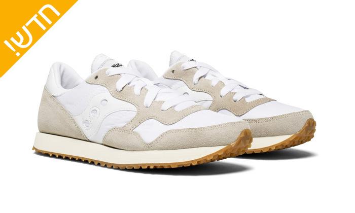 8 נעליים לנשים סאקוני Saucony