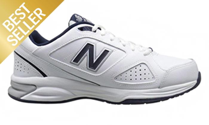 2 נעלי הליכה לגבר ניו באלאנס New Balance