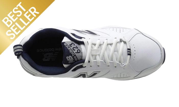 3 נעלי הליכה לגבר ניו באלאנס New Balance