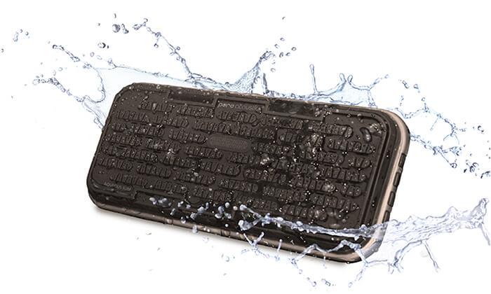 3 רמקול Bluetooth נייד