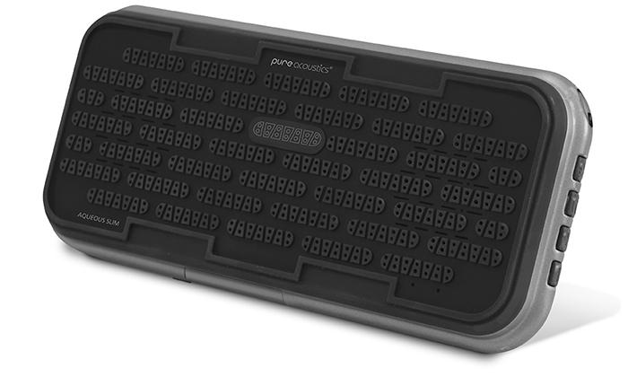 4 רמקול Bluetooth נייד