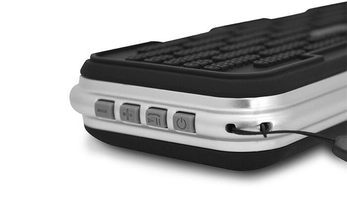 6 רמקול Bluetooth נייד