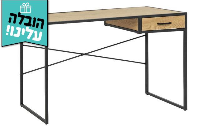 4 שמרת הזורע: שולחן כתיבה דגם 'קוסמוס'
