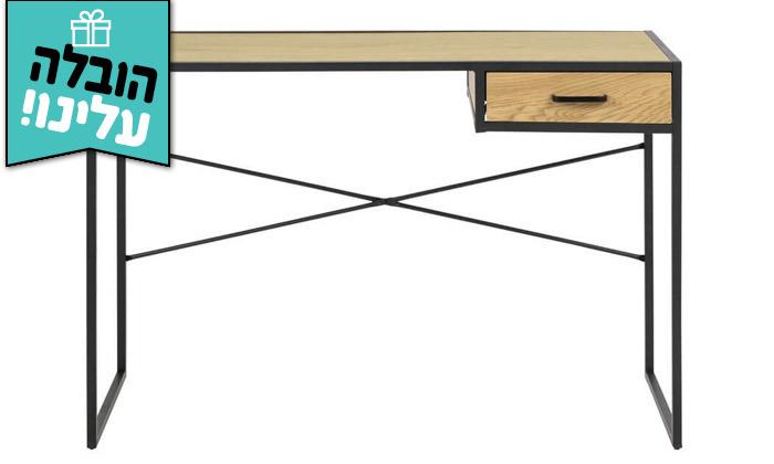 6 שמרת הזורע: שולחן כתיבה דגם 'קוסמוס'