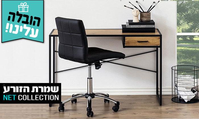 2 שמרת הזורע: שולחן כתיבה דגם 'קוסמוס'