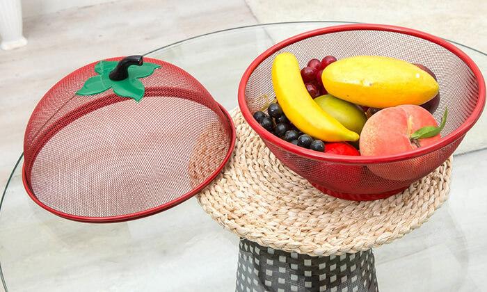 3 סלסלת פירות