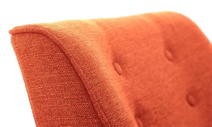 4 שמרת הזורע: כורסה בסגנון רטרו דגם מישל