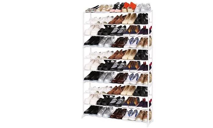 4 ארון נעליים HOMAX דגם ארסוף