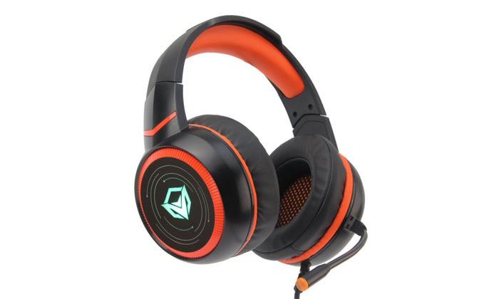 2 אוזניות גיימינג Meetion דגם7.1 Surround HP030