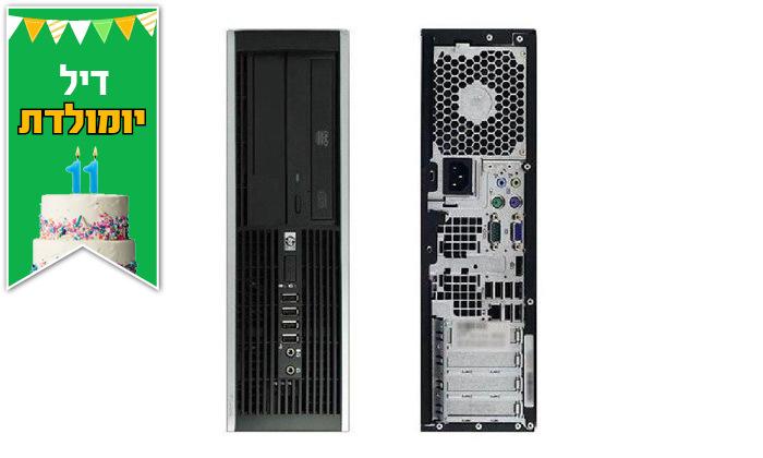 3 מחשב נייח HP עם מעבד i7