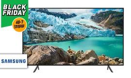 """טלוויזיה חכמה """"50 4K SAMSUNG"""