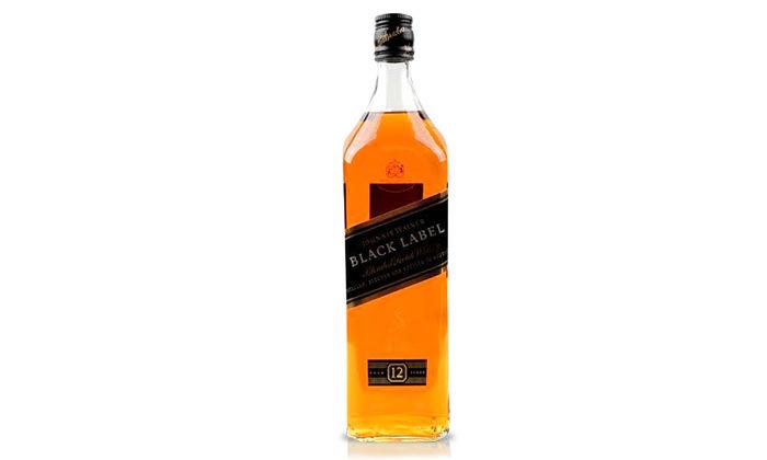 3 1 ליטר ג'וני ווקר בלאק לייבל - איסוף עצמי מרשת בנא משקאות