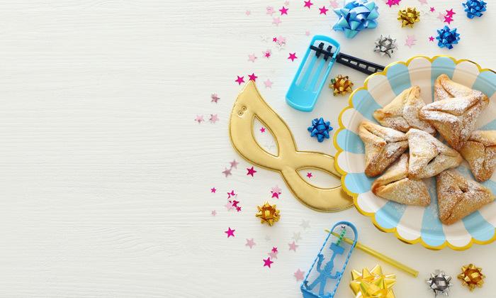 5 8 הצגות, סיפורים וסדנאות אונליין לפורים - תיאטרון הילדים הישראלי