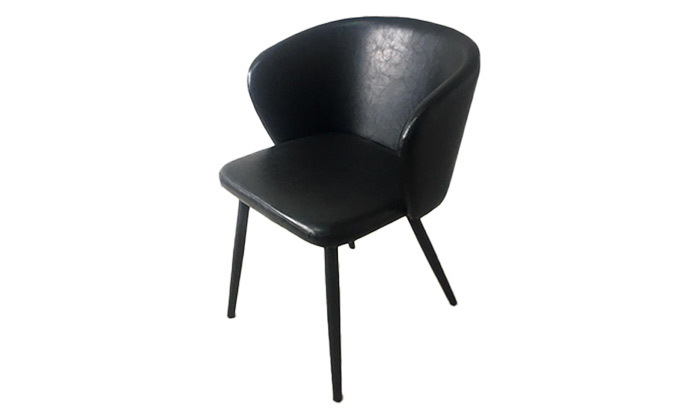 3 זוג כיסאות מרופדים