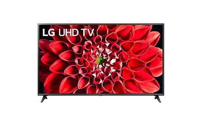 4 טלוויזיה חכמה LG 4K, מסך 65 אינץ'
