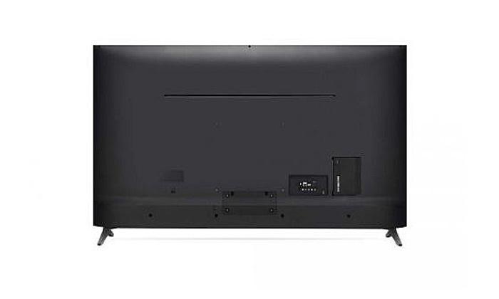 3 טלוויזיה חכמה LG 4K, מסך 65 אינץ'