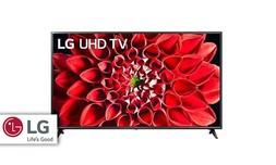 """טלוויזיה """"65 SMART 4K LG"""