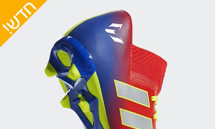 7 נעלי כדורגל לילדים ונוער אדידס adidas