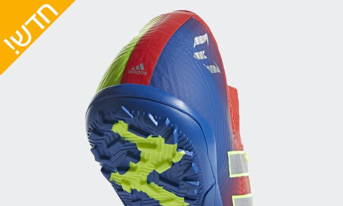 9 נעלי כדורגל לילדים ונוער אדידס adidas