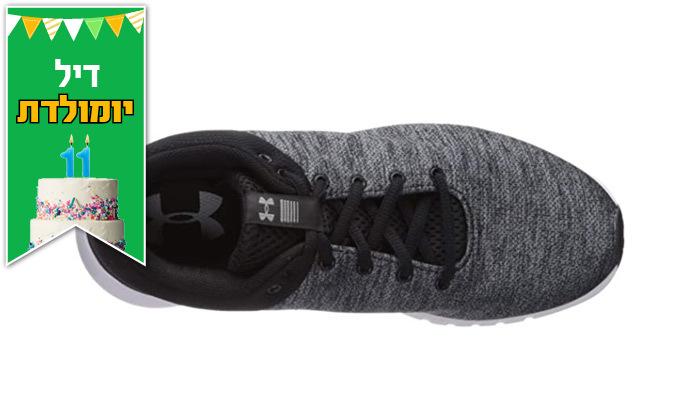 6 נעליים לנשים אנדר ארמור Under Armour במבחר דגמים