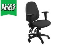 כיסא משרדיארגונומי דגם סמדר