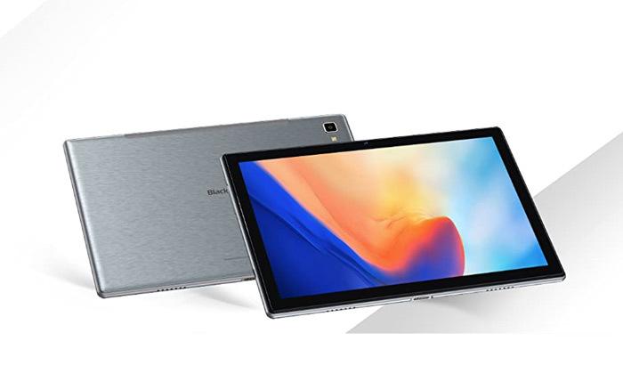 2 טאבלט ומקלדת Blackview דגםTab 8 בנפח 64GB SSD