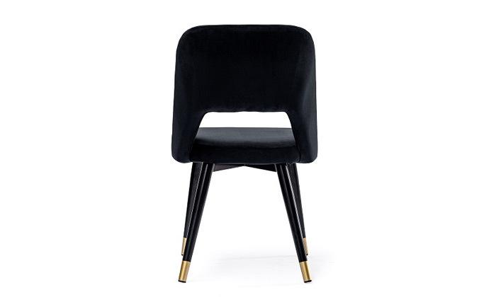 5 כיסא מרופד לפינת האוכל