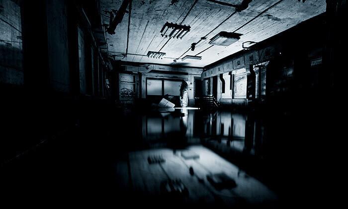 """4 חדר הבריחה """"תא טרור במוצקין"""""""