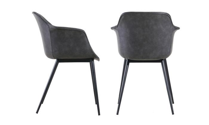 3 זוג כיסאות HOME DECOR דגם אופיר