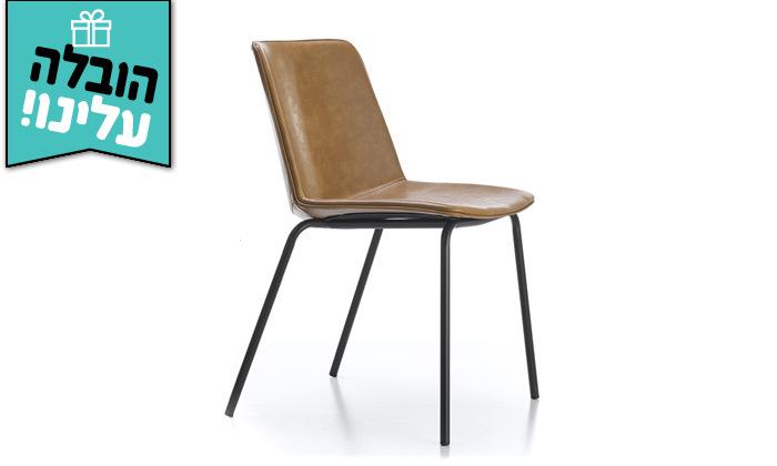 3 זוג כיסאות HOME DECOR דגם אבירם - משלוח חינם