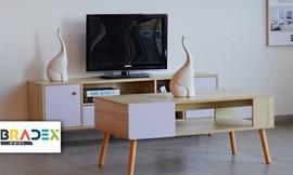 מזנון ושולחן סלון CAPOTE