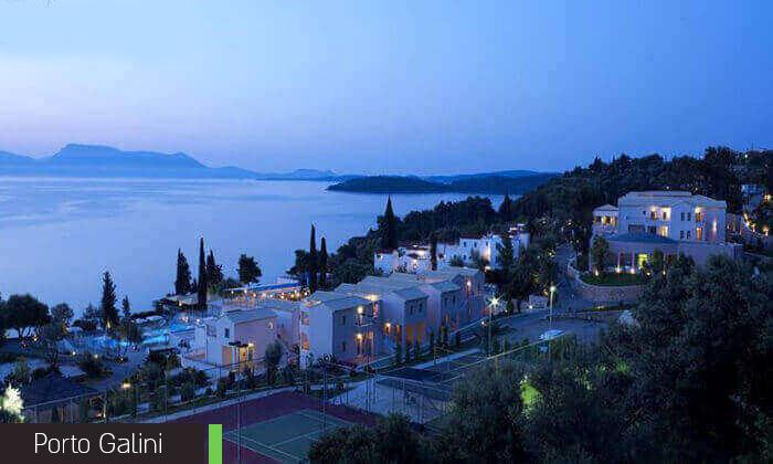7 חופשת קיץ באי היווני לפקדה, 7 לילות במלון 5 כוכבים עם בריכה