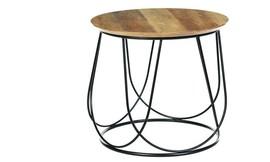 שולחן קפה עגול idesign ברלין