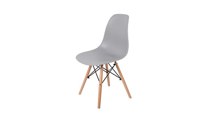 3 כיסא אוכלPlanero דגם מיאמי